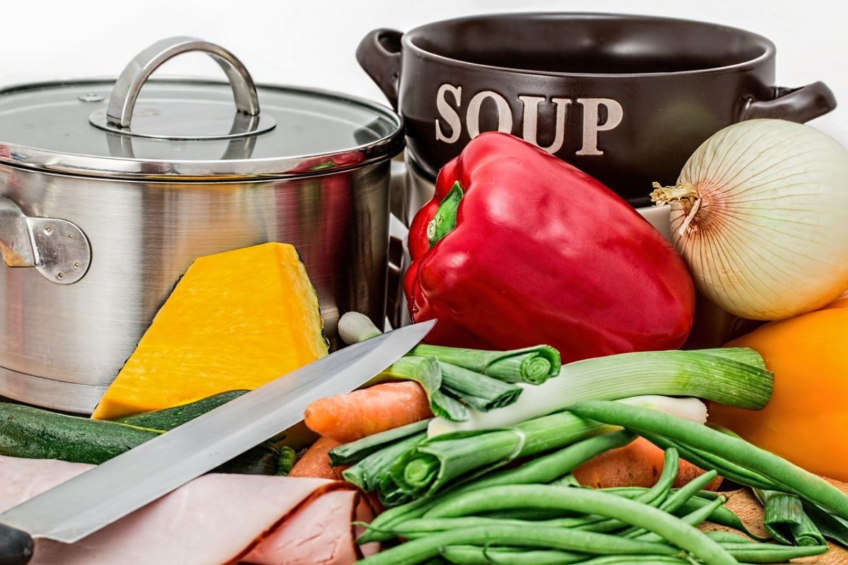 Как приготовить вкусный суп? ТОП 5 советов