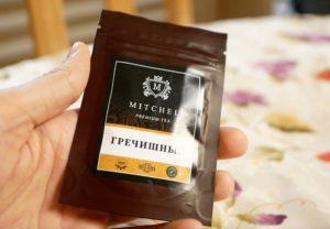 Купил гречишный чай в Wildberries. Маленький пакетик гречки за 150??