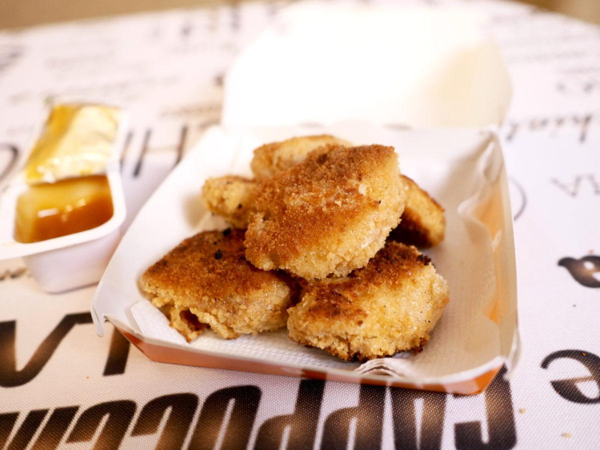 Наггетсы куриный рецепт как в Макдональдс. Рецепт соуса бонусом