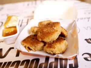 Наггетсы куриные - рецепт как в Макдональдс. Рецепт соуса бонусом