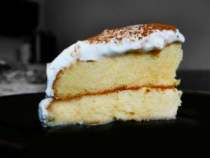 Рецепт Торт Три молока. Мой любимый торт